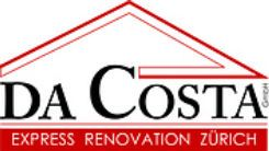 Da Costa GmbH Express Renovation in Zürich